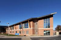 Malvern Community Hospital, Malvern